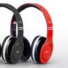 MiiKey MiiRhythm Bluetooth Wireless Headphones