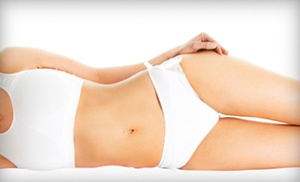 Elizabeth Peden at Pure Sugar: $29 for One Brazilian-Bikini Sugaring Session from Elizabeth Peden at Pure Sugar ($65 Value)