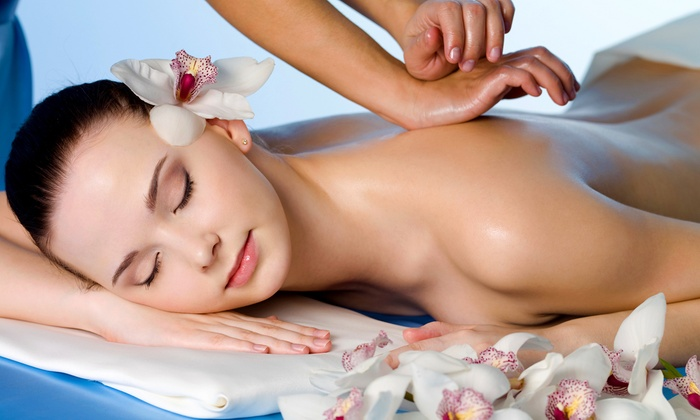 Miracle Spa - Seattle: Reflexology and Chair Massage at Miracle Spa (51% Off)