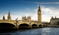 Choice of 90-Minute London Guided Walking Tour with London Guided Walks (50% Off)