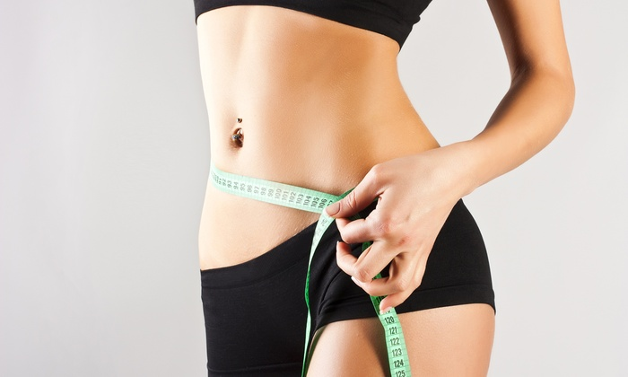 Slim Body Wellness Center - Multiple Locations: Zerona Body-Sculpting Treatment Packages at Slim Body Wellness Center (Up to 95% Off). Three Options Available.