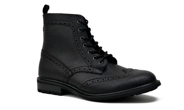 Joseph Abboud Chukka Mens Shoes Size