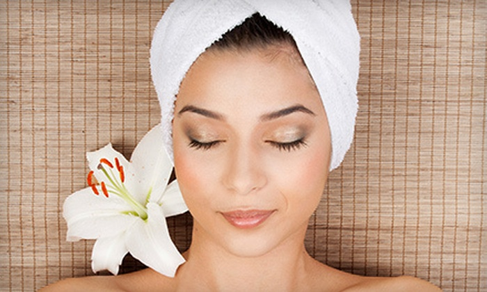 More than Makeup - Carrollton: Cleansing Facial with Optional Chemical Peel at More than Makeup (Up to 58% Off)
