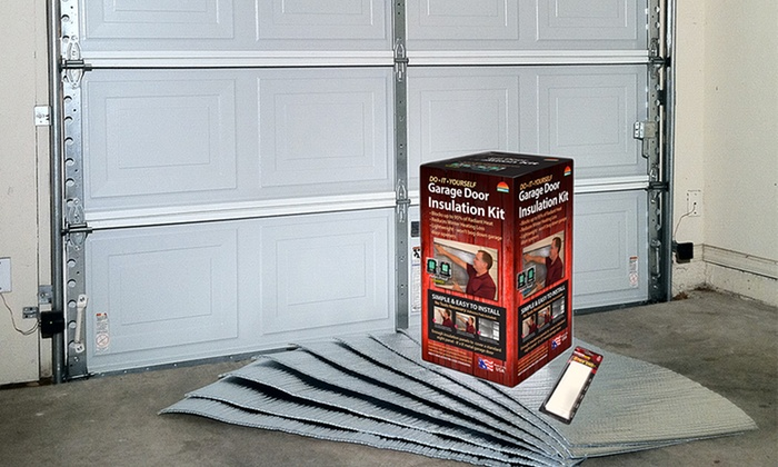 costs garage insulation benefits types seals remember the and door