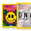 National Geographic – Up to 20% Off Magazine Subscriptions