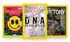 National Geographic: National Geographic Magazine Subscriptions (Up to 20% Off)