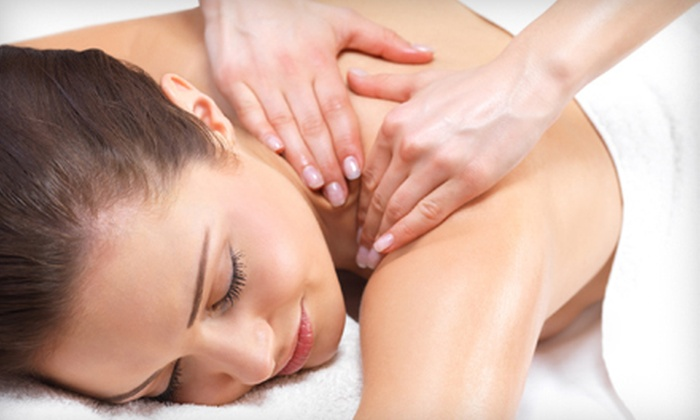 Massage Me - Fort Wayne: $29 for a One-Hour Massage from Massage Me ($65 Value)
