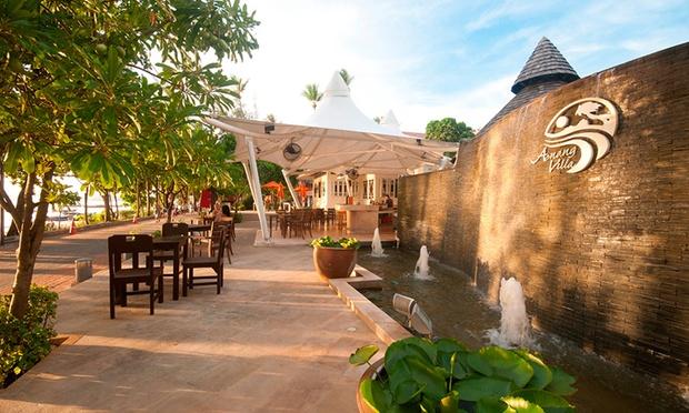 Krabi: Local Hotel Stay + Flights 3