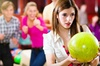 Namco Funscape Norwich - Norwich: Ten-Pin Bowling: Two Games For Four People Plus Burger Each for £9.95 at Namco Funscape Norwich (Up to 80% Off)