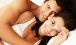 North West Institute for Healthy Sexuality: Group Healthy Sexuality Class for One or a Couple at North West Institute for Healthy Sexuality (Up to 53% Off)