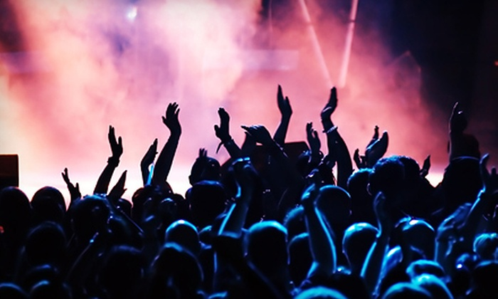Summerland Tour Featuring Everclear & Sugar Ray - Red Hat Amphitheater: $17 for Lawn Ticket for Everclear, Sugar Ray, Gin Blossoms, Lit, and Marcy Playground in Concert on July 14 (Up to $34 Value)