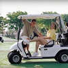 Up to 51% Off 18-Hole Round of Golf with Cart