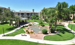 Stay At Sonoran Suites Of Scottsdale In Arizona, With Dates Into January