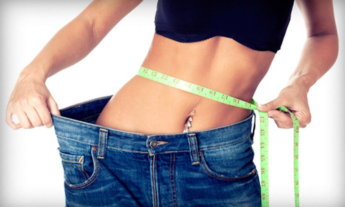 InShapeMD - Multiple Locations: Weight-Loss Program with Raspberry-Ketone Supply and 4, 8, or 12 Vitamin-B12 Injections at InShapeMD (Up to 63% Off)