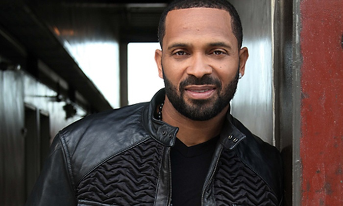 Mike Epps - Fox Theater at Foxwoods Resort Casino: Mike Epps for Two at MGM Grand Theater at Foxwoods Resort Casino on Saturday, October 5, at 8 p.m. (Up to Half Off)