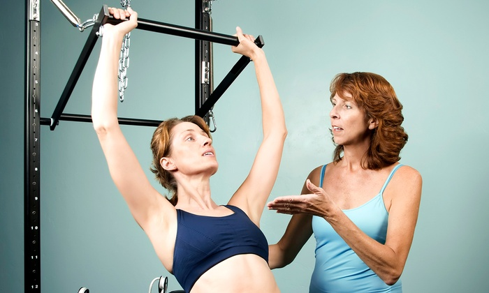 Charlotte Mobile Trainers - Charlotte: $248 for $450 Groupon — Charlotte Mobile Trainers