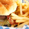 Burgers and Seafood at Pepperdock Restaurant