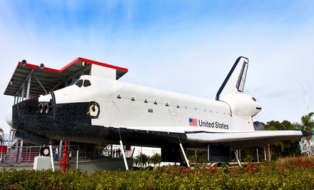 Groupon Deal: Stay at Best Western Space Shuttle Inn near Cape Canaveral, FL. Dates Available into April.