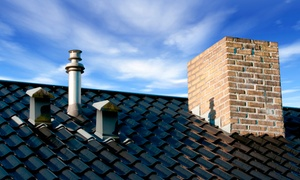 Allied Roofing and Sheet Metal: Roof Inspection with Optional Windstorm Mitigation Inspection from Allied Roofing and Sheet Metal (Up to 51%Off)