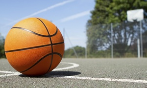 Bratcher Sports And Entertainment: $68 for $150 Worth of Basketball — Bratcher Sports and Education