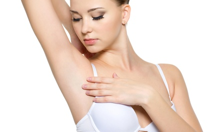 Laser Hair Removal on a Small, Medium, or Large Area at Innovative Esthetics (Up to 89% Off)