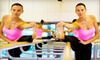Barre Centric - Amherst: 5 or 10 Barre Classes at Barre Centric (Up to 59% Off)