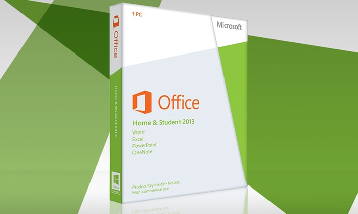 Microsoft Office Home and Student 2013: Microsoft Office Home and Student 2013