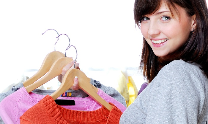 Sophisticated Ladies Consignment Boutique - Chadds Ford: $21 for $40 Worth of Consignment Apparel and Accessories at Sophisticated Ladies Consignment Boutique