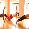 Up to 63% Off at YathaBhuta Yoga