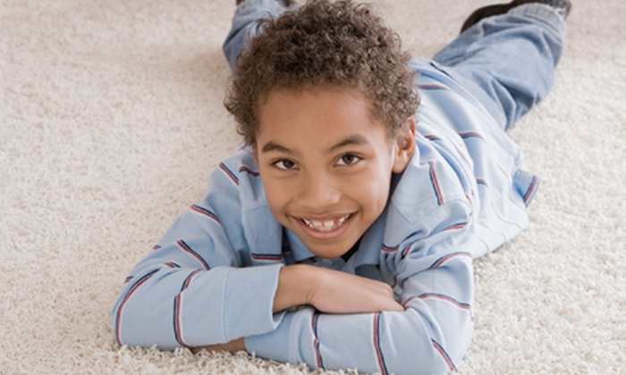Russell's Quality Carpet - South Natomas: Tile Cleaning, or One- or Two-Story Whole-House Carpet Cleaning Russell's Quality Carpet (Up to 72% Off)