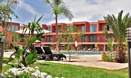 Hotel Rawabi Marrakech & Spa