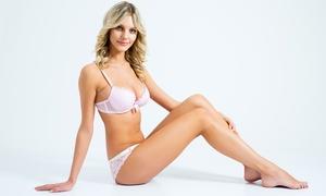 Estetica Top Line: 3 o 6 cerette gambe e inguine o total body da 14,90 €