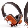 eskuché Control v2 Headphones (101512C2ORG)