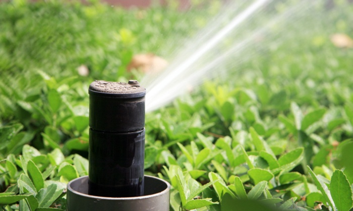 Advance Irrigation and Outdoor Solutions - Abilene: $34.95 for a Sprinkler Winterization Package from Advance Irrigation and Outdoor Solutions ($69.95 Value)