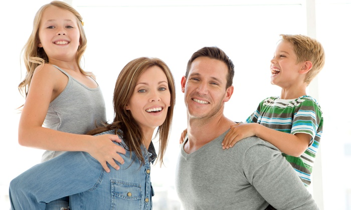 Eagle Mountain Dentistry - Fort Worth: $49 for a Dental Exam, X-rays, and Cleaning at Eagle Mountain Dentistry ($268 Value)