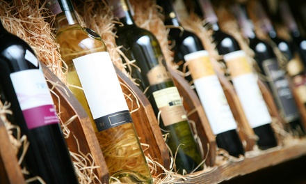$54 for a Mixed Case of 12 Red and White Wines at Sheffield Wine & Liquors Shoppe ($107.88 Value)