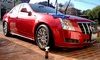 SWS Auto Detailing - LA: Full- or Deluxe-Detail Package at SWS Auto Detailing (Up to 55% Off)