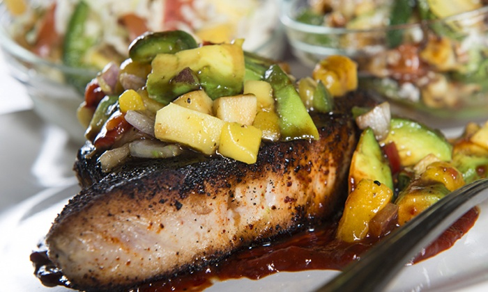 Fuego Bistro - Fuego Bistro: $13 for $30 Worth of Latin Dinner Cuisine and Drinks for Two or More at Fuego Bistro