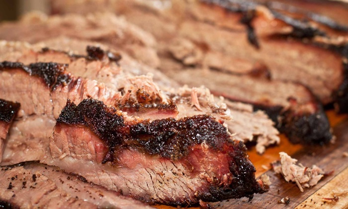 The People's Pig - Portland: Gourmet Wood-Fired Sandwiches at The People's Pig (Up to 50% Off). Two Options Available.