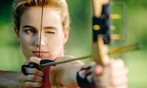 Outdoor Pro Shops, Inc.: Archery Lessons or Outings at Outdoor Pro Shops, Inc. (Up to 85% Off). Four Options Available.