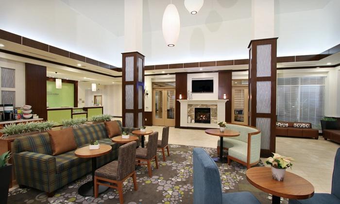 Hilton Garden Inn Covington Mandeville Groupon