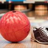 Up to 63% Off Bowling and Drinks for Six