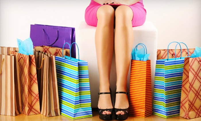 Sissy's Consignment & Boutique - East Louisville: $15 for $40 Worth of Apparel and Accessories at Sissy's Consignment & Boutique