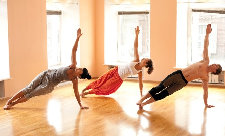 10 or 20 Hot Yoga, Kickboxing, Zumba, and Aerobics Classes at Soul (71% Off)