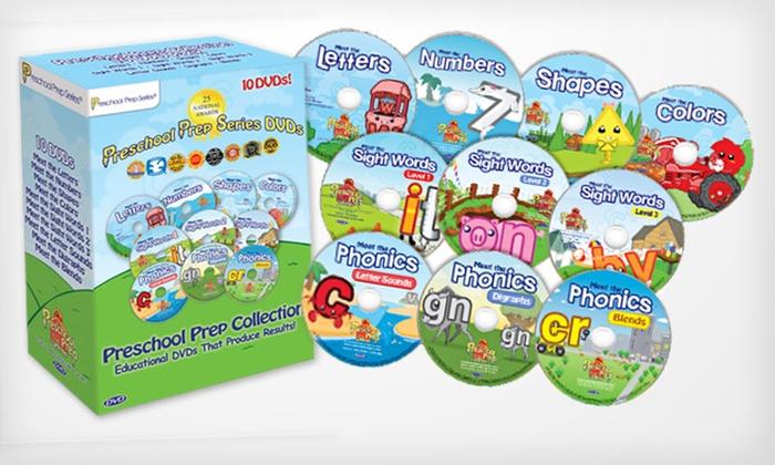 Preschool prep coupon code 2019