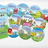 $39 for a Set of 10 Preschool Prep DVDs