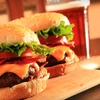 Up to 42% Off Burgers and Beer at Stacked Pickle