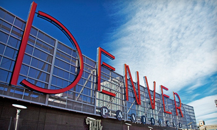 Denver Pavilions - Central Business District: $10 for a Gift Card Valid at all Denver Pavilions Retailers ($20 Value)