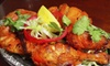 Mt. Everest Restaurant - Eglinton Ave - Downtown Toronto: Indian Dinner for Two or Four at Mt. Everest Restaurant (Up to 56% Off)