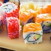 $10 for Sushi at Blue Elephant Restaurant